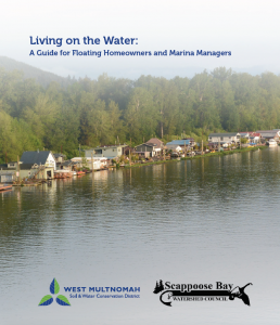 Guide to Living on the Water