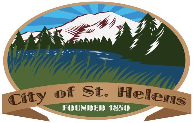 St. Helens Oregon