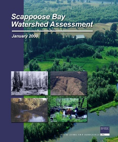 Scappoose Bay Watershed Assessment, 2000