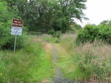 Nob Hill Nature Park