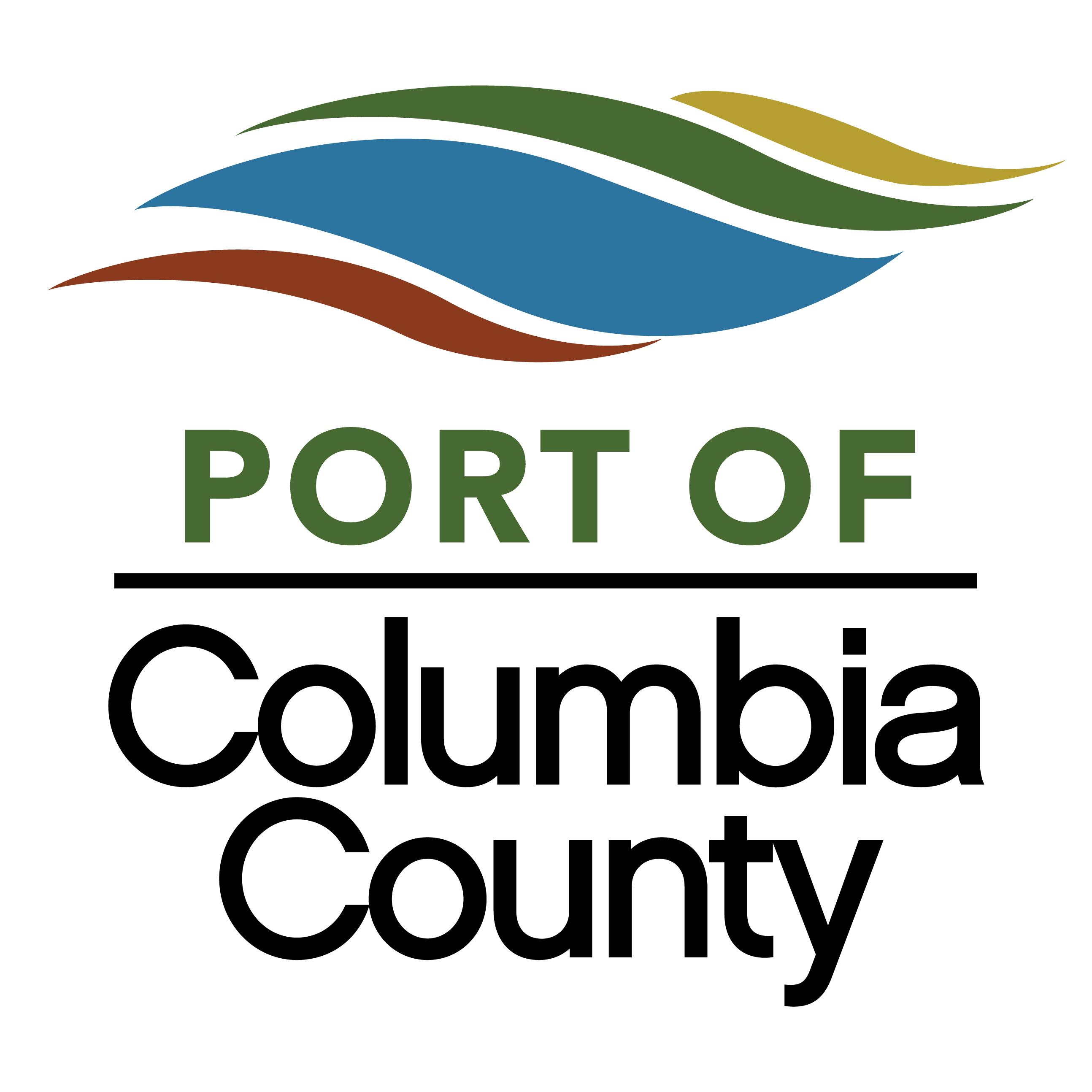 Port of Columbia County