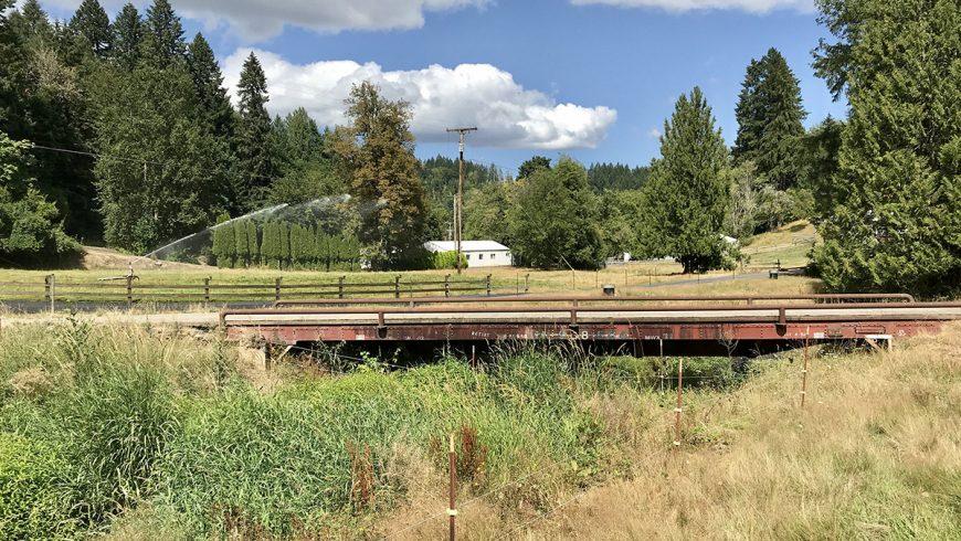 Raymond Creek Restoration Meeting