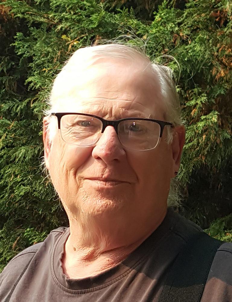 Jon Bainbridge